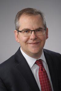 Peter Vanable Portrait