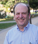 Photo: Martin A. Pomerantz '37 Professor, Physics