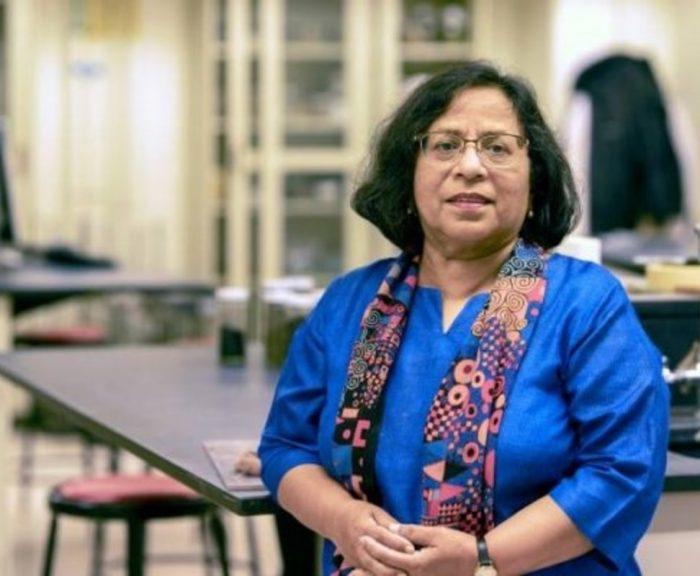 Civil and Environmental Engineering Professor Shobha Bhatia