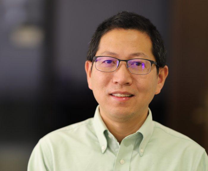 Prof. Quinn Qiao